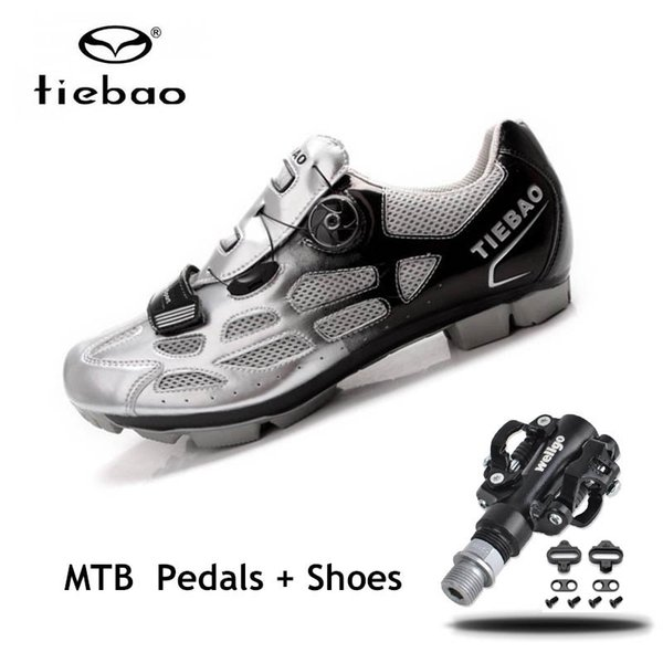 Mountain Bike Shoes Women Men Spin MTB Cycling Shoe Adjustable Buckle Lace