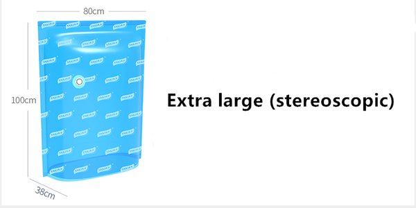 Extra large(stereoscopic)