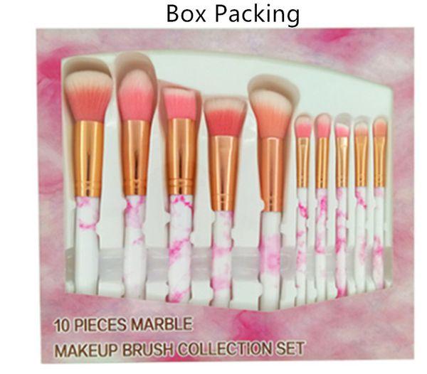 Box Packing-Pink
