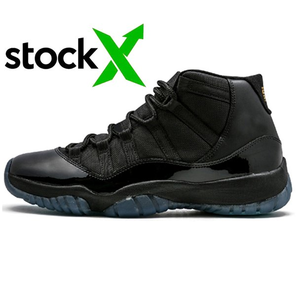 A10 High Gamma Blue 36-47