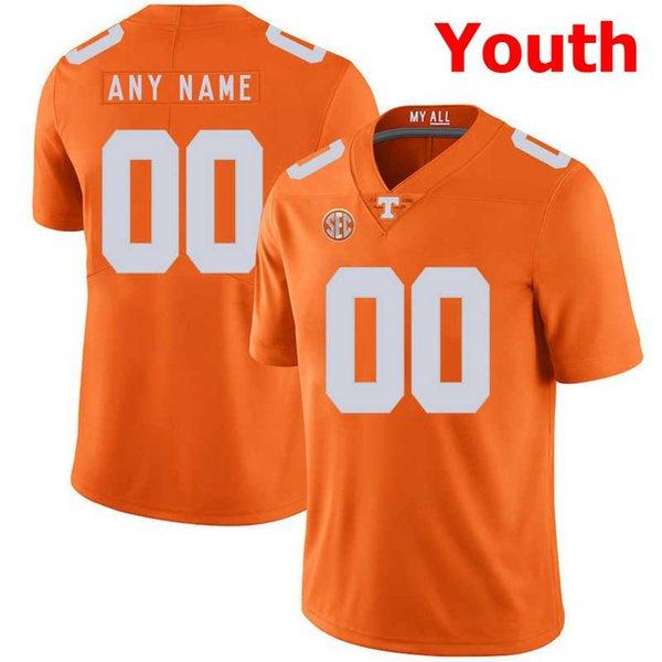 Youth Orange