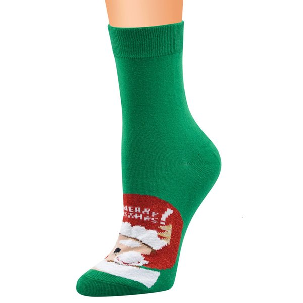 2 # Père Noël au fond vert