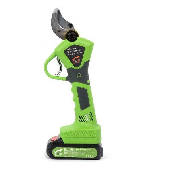 Green-AU plug