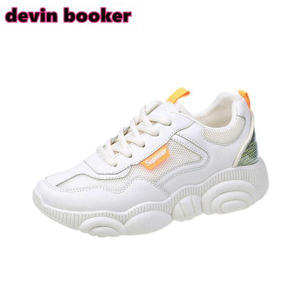 Yeni liste sıcak satış kadınlar Bahar ve yaz net Nefes spor ayakkabı koşu ayakkabıları DW9006