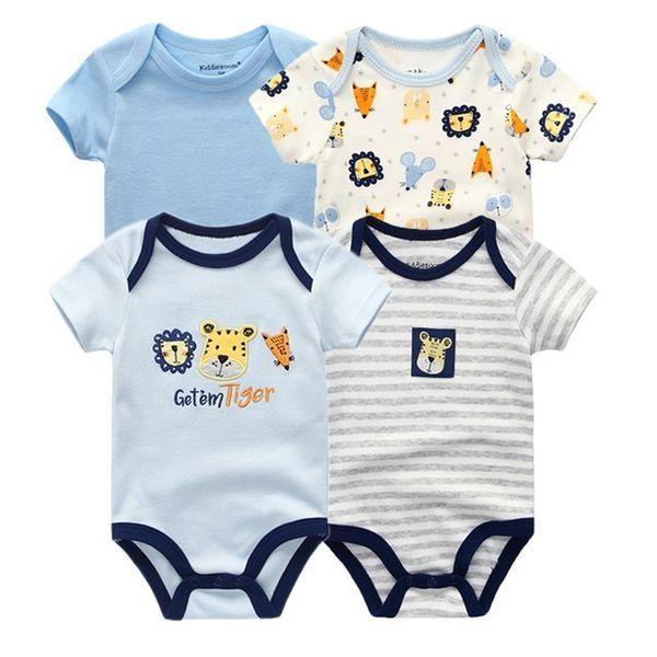 Baby boy Romper3801