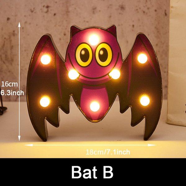 Bat B