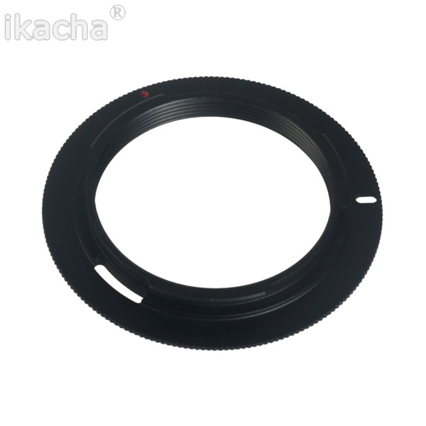 Metal M42-PK M42 Thread Lens to PK Mount Lens Adapter For Pentax K-3 K-30 K-50 K-5 II K-5 IIs K7 K-S1 K-r K20D K100D DSLR Camera