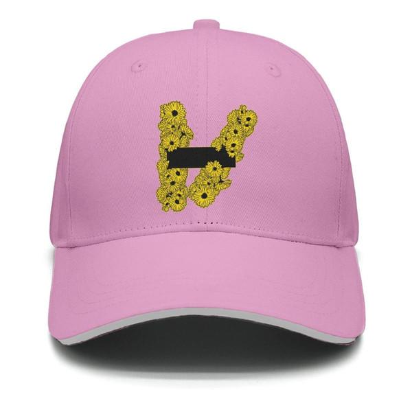 Женские мужские плоские регулируемые забавные логотипы для двадцати одного пилота Хлоп-хоп-панк Хлопковые бейсбольные кепки Летние кепки Шляпа с плоским верхом Воздушные сетчатые шляпы Fo
