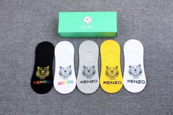 2019 nouveaux chaussettes en coton de haute qualité pour hommes et femmes mx 195906012601