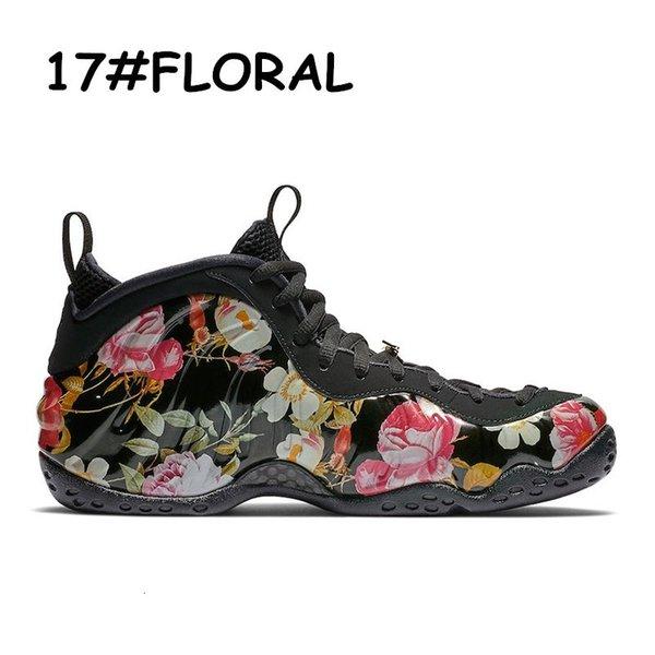 17 FLORAL