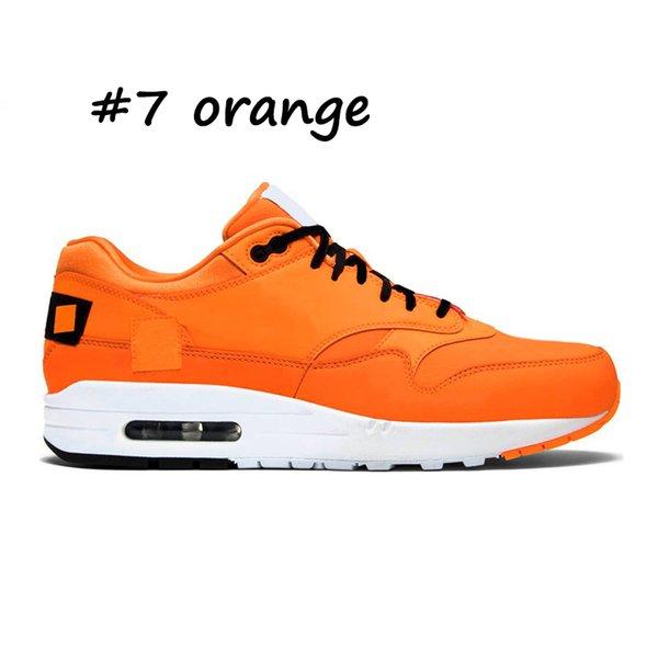 7 d'orange