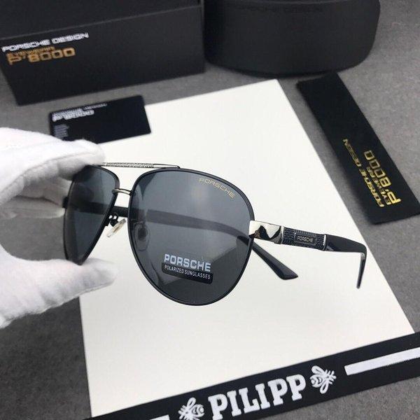 2019 neue hochwertige Sonnenbrillen Persönlichkeit Brille # 198401384