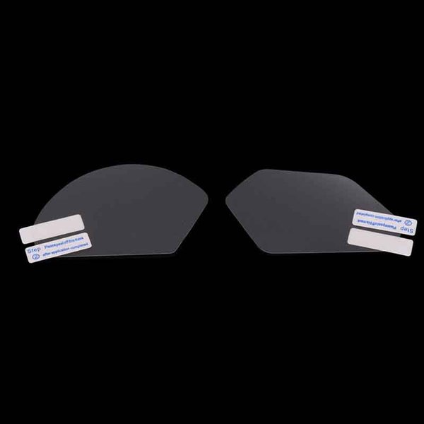 Honda CB//CBR650F Screen Protector Cluster Scratch Protection Film Motorcycle