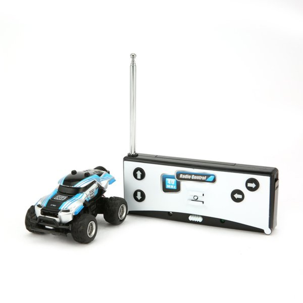 2pcs Racing Car 27MHz 4CH Off-road Vehicle Mini Rc Car Carro Controle Remoto Boys Toys Cool Birthday Gifts