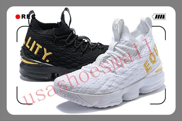 Neueste Ashes Ghost James 15 Basketball Schuhe Ankunft Turnschuhe 15 s Sport Herren Trainer Stiefel Laufschuhe