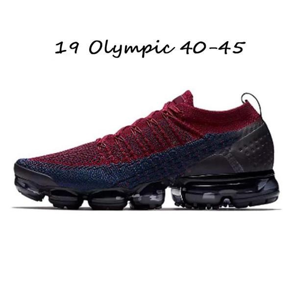 19 olímpico40-45