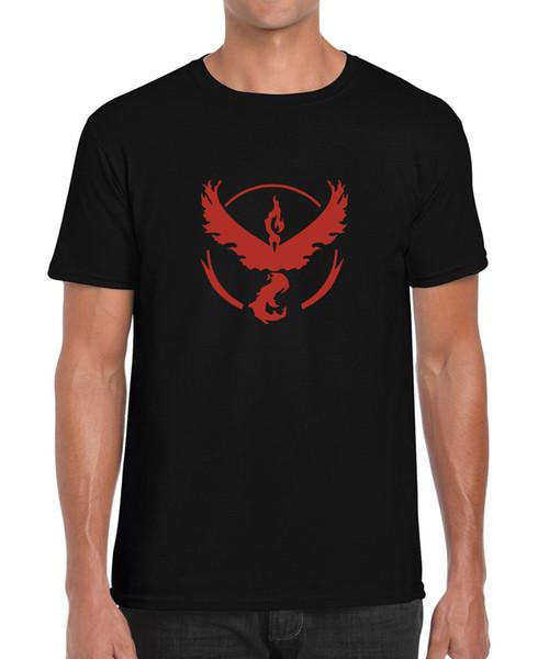 Team Valor Logo T-shirt Size Discout Hot New Tshirt RETRO VINTAGE Classic t-shirt