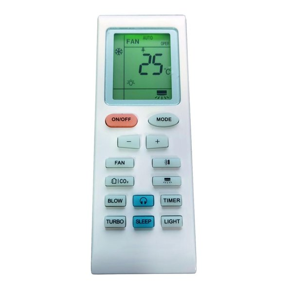 NEW Original YB1FB1 For Gree Air conditioning Remote Control