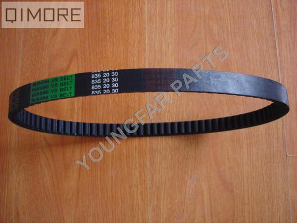 CVT Drive Belt 835 20 30 reinforced belt for Scooter ATV 152QMI 157QMJ GY6 125 150 CC long-case engine