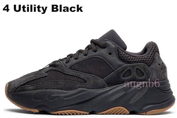 4 Utility Black