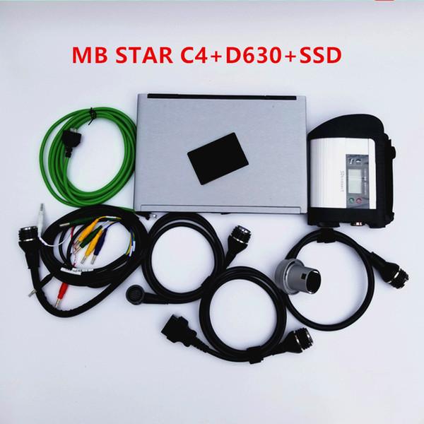 d30 mb star c4 + ssd