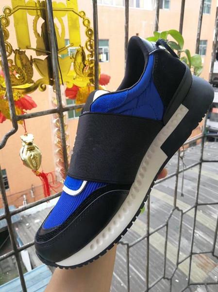2019 nova malha respirável esportes casuais sapatos de fundo macio dos homens tênis respirável selvagem set pé dos homens shoes38-46 m189602
