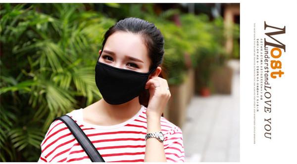 maschera bocca sanitaria