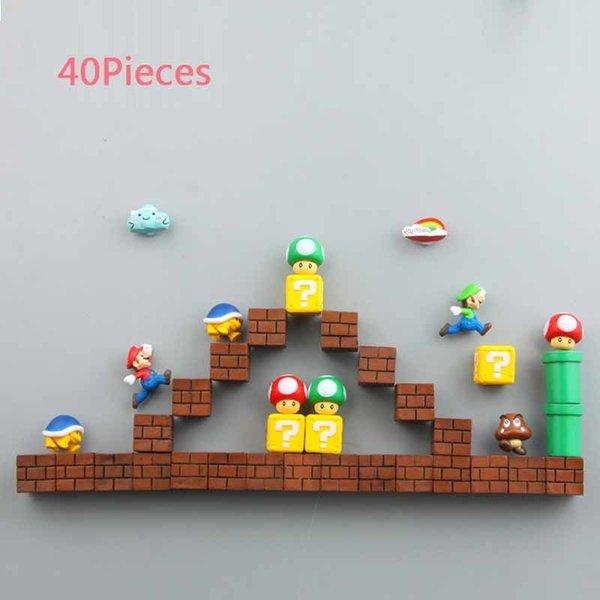 40 Kombinasyonlar