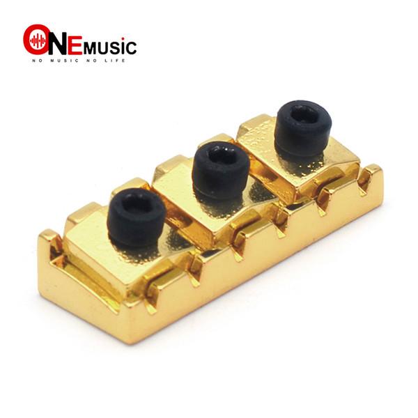 10PC all'ingrosso 43MM dado di bloccaggio del ponte del tremolo della chitarra 1-11 / 16