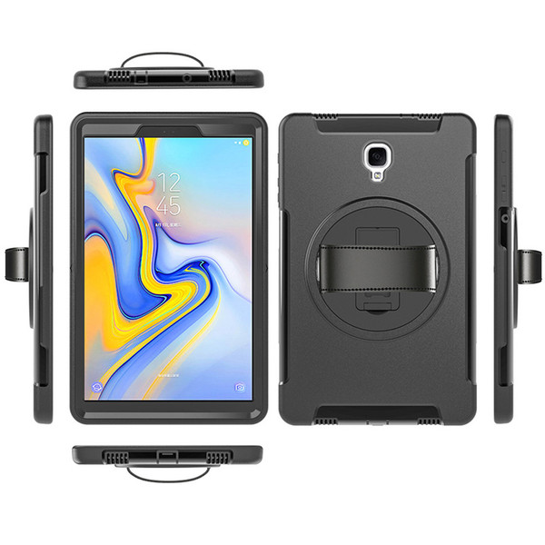 """Heavy Duty Shockproof Hybrid Case Back Cover For Samsung Galaxy A2 SM-T590 10.5"""" Tablet PC"""