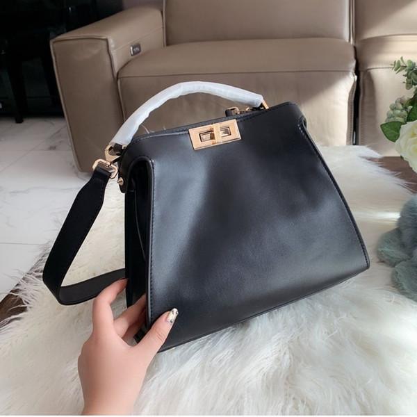 Borse donna di alta qualità formato della borsa della spalla 29 * squisito regalo 24 centimetri WSJ009 # 112047 whyan02