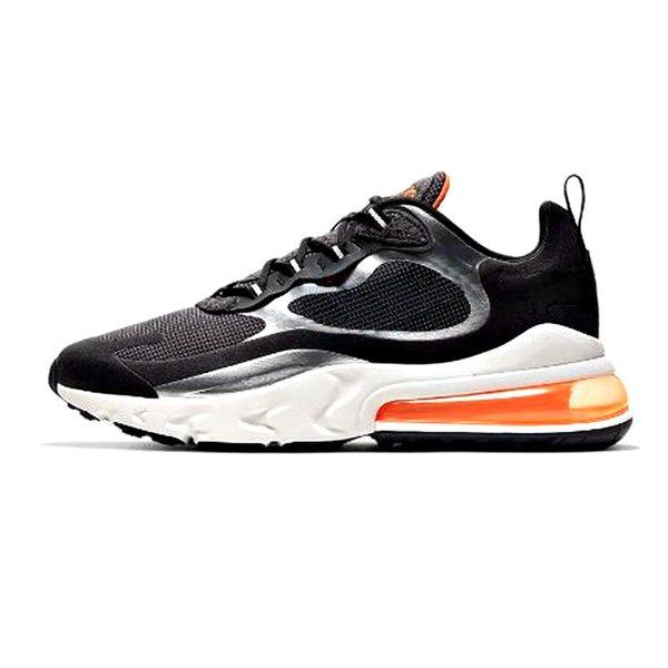 black orange 40-45
