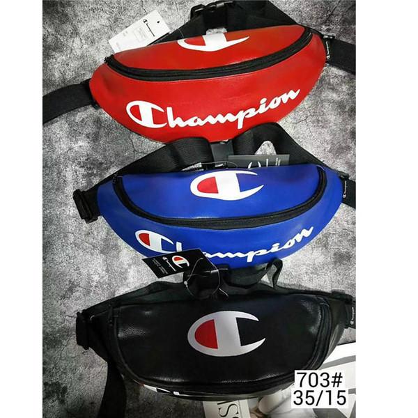 Yeni varış erkekler kadınlar bel paketi çantası yüksek kalite PU leatherChest Çanta sert kucak çanta açık spor seyahat çantası