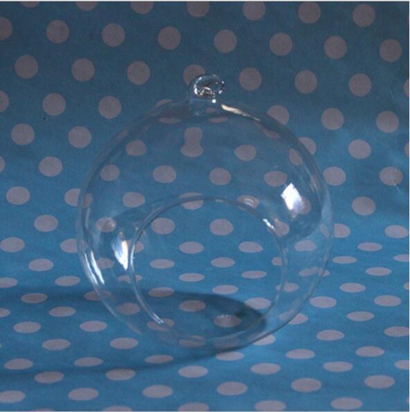 Palla di vetro