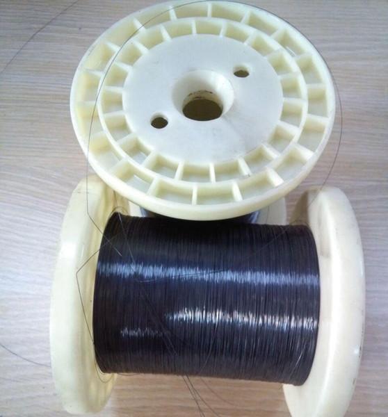 Gr1,Gr2 ASTM B863 Titanium metal sales ti wire in spool Memory Alloy Nickel Titanium Copper Alloy Wire