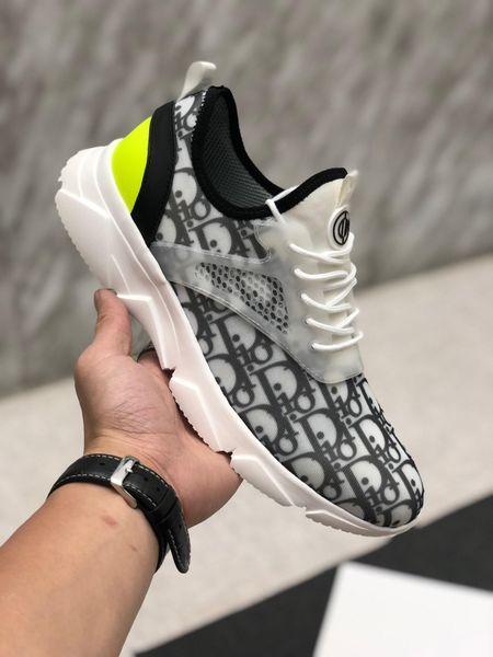 26 boyutu: 38-44 moda lüks scarpe tasarımcı erkek kadın sandalet ayakkabı sneakers femmes espadrilles loafer'lar