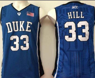 33 Grant Hill Blue