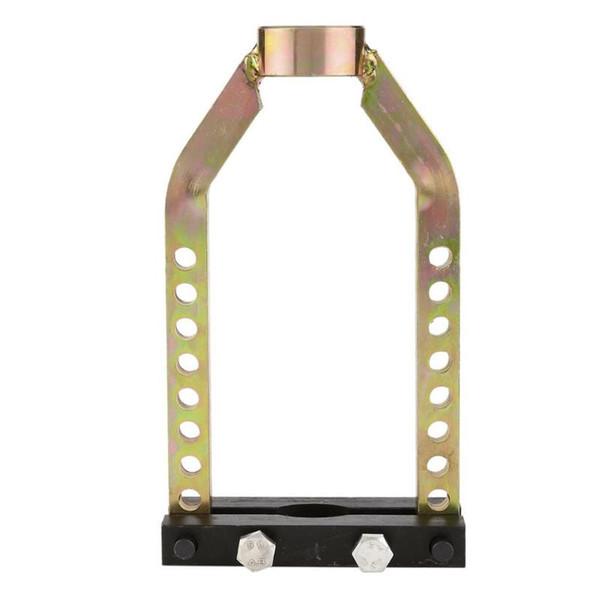 best selling CV Joint Assembly Removal Tool Universal Propshaft Transmission Shaft 9 Holes Separator Splitter Disassembling Puller Tool