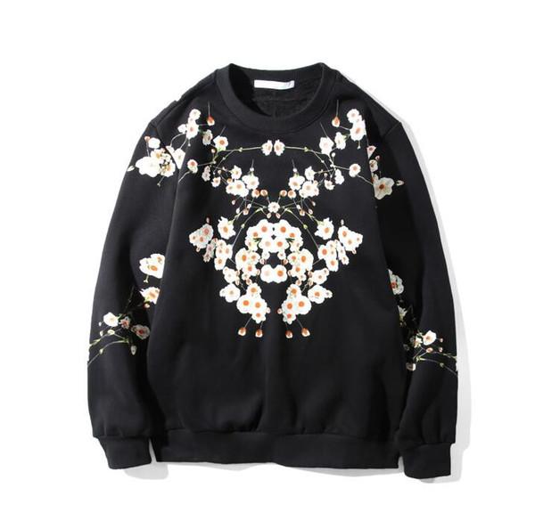Designer brand hoodie luxury sportswear trend pullover sweatshirt sweater hoodie men's clothing best seller hot sweater-3