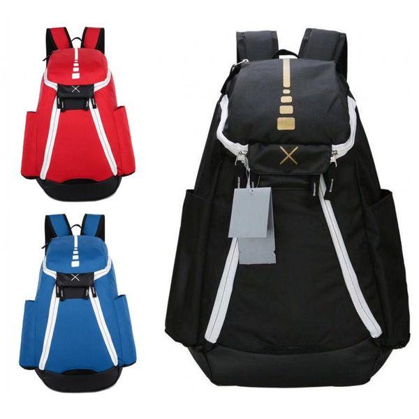 best selling 2019 Brand New Mens Designer Outdoor Backpack Mens High Quality Sports Backpack Men Women Designer Outdoor Sports Backpack 4 Colors