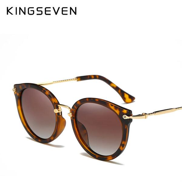 a4a07df5d2 2017 Gafas de sol Mujer Lente Espejo Señoras Diseñador de la Marca de Lujo  Moda gafas