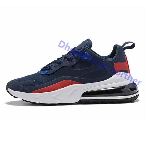 40-45 Blue red