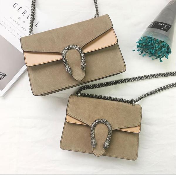 2018 bolsos de mujer de diseñador mini bolsos de hombro cruzados bolsos de mano bolsos de 6 colores correas bolsos de mano con etiquetas carteras con caja original