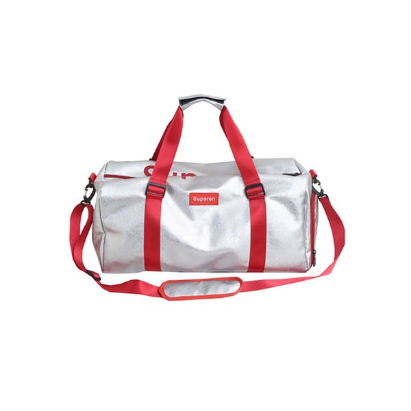 Mode Sup Reisetasche Attraktive Lässige Männer Duffle Rucksack Outdoor Packs Aufbewahrungstasche Messenger Bags Fitness Zeug Säcke Gepäck