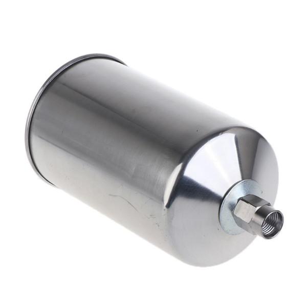 1000ml Métal Peinture Coupe du Pot Pistolet pulvérisateur rapide Mover fileté Connecteur Jet Accessoires multifonction