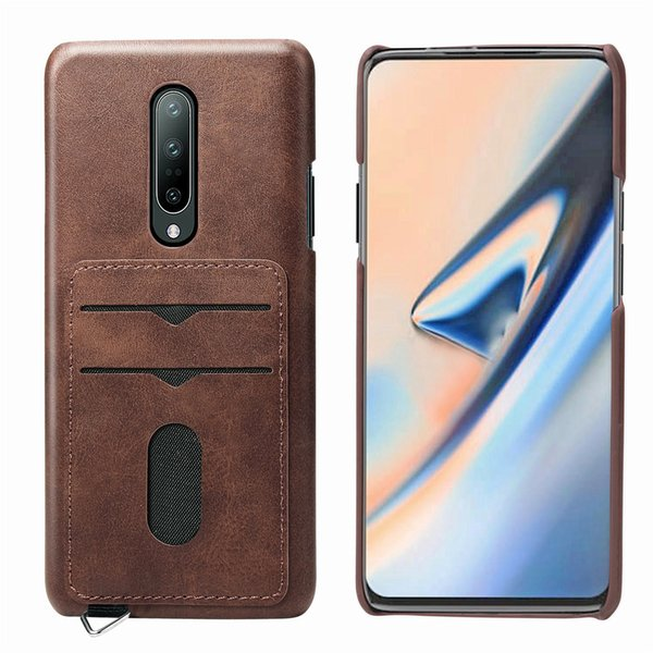 For Oneplus 7 Pro Case Wallet Card Pocket case For One plus 7 Pro Leather Cover Onerplus7 pro Covers Mobile Phone Cases