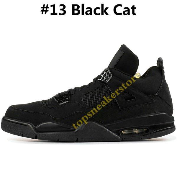 #13 Black Cat