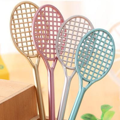 DIY Mini PVC Badminton Schläger für Kinder Flauschigen Schleim Kristallboden Kit Klar Schleim Floam Putty Creme Tastatur Dekompressionsspielzeug