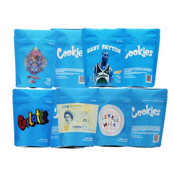 350 mg nueva cookies