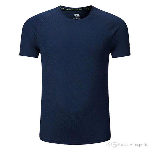 Spor Hızlı Kuru nefes badminton gömlek, Kadın / Erkek siyah / mavi masa tenisi giysi takımı oyunu eğitim golf POLO T Gömlek-2